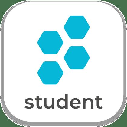 Logo: Socrative Student